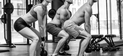 Kettlebell Workouts to Burn Armfat