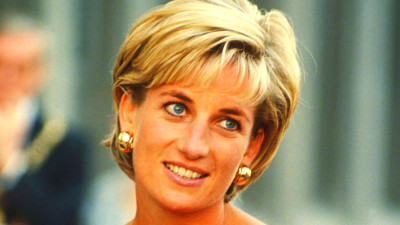 """Reporter claims Donald Trump pursued Diana for """"trophy ..."""