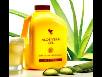 Top 10 reasons to drink: Aloe Vera Gel™ ~FOREVER LIVING PRODUCTS ...