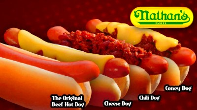 American Fast Food Stories - Nathans Famous - History ...