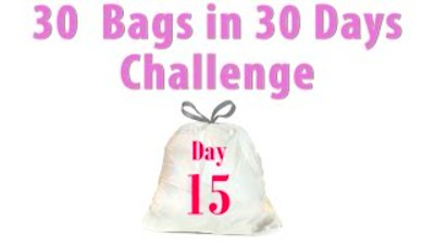 15 Day Video Challenge: Day 3. Tour of your bedroom - YT Channel Embed