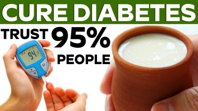 How To Cure Diabetes Naturally Without Medication - Cure ...