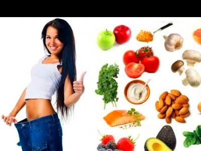 Best Foods For Weight Loss : Top 10 Healthy Foods To Lose Weight Fast ...