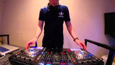 Best DJ in the world! - YouTube