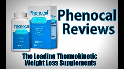 Phenocal Reviews - Top Rated Weight Loss Product - YouTube