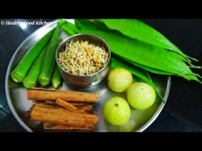 Home Remedies to control Diabetes-Natural Home remedies for Diabetes By Healthy Food Kitchen ...