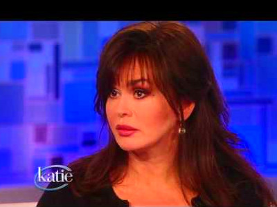 Marie Osmond Reveals Heart-Wrenching Details of Son's Suicide
