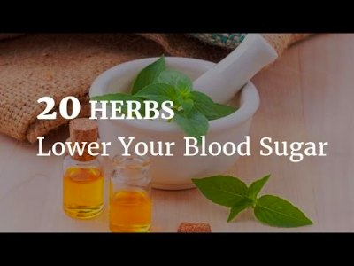 10 Foods to Lower Blood Sugar Level (Diabetes) Naturally ...