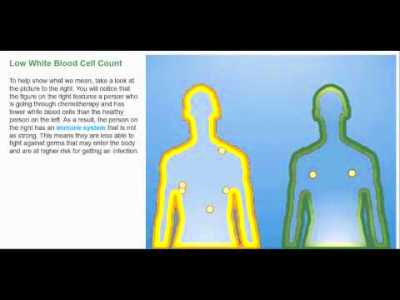 Understanding the Effects of Low White Blood Cell Count - YouTube