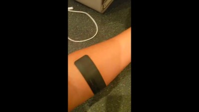 How to remove Thrive DFT Patch Residue off skin Quickly ...