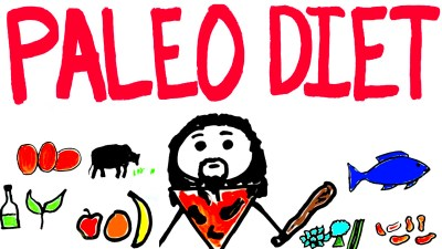 Paleo Diet Explained - The Good and The Bad - YouTube