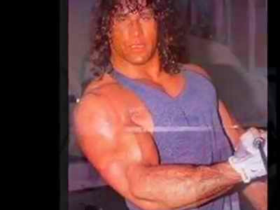 Kerry Von Erich Workout Video | Doovi