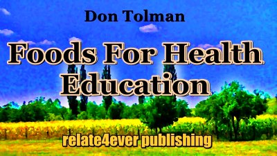 Don Tolman - Treatments and Foods for Diabetics and Cancer ...