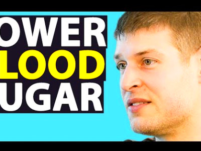 4 Hacks To Lower Your Blood Sugar FAST - YouTube