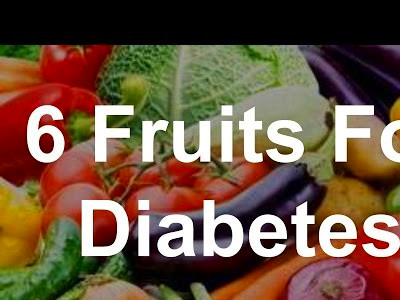 what fruits should diabetics not eat