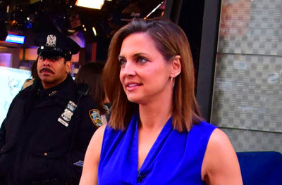 Fired 'View' Star Paula Faris Plans Revenge | National ...