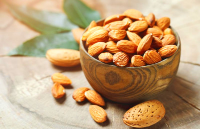 The 5 best nuts for diabetes