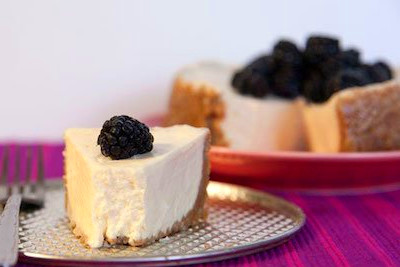10 Incredible Cheesecakes Made In An Instant Pot