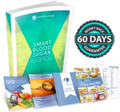 Smart Blood Sugar Looks Like A SCAM! (Unbiased Review ...