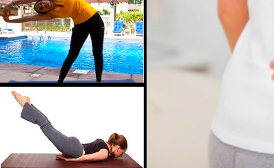 4 Best And Effective Yoga Treatments For A Herniated Disc | Find Home Remedy & Supplements