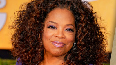 Oprah's weight is down, Weight Watchers shares are up ...