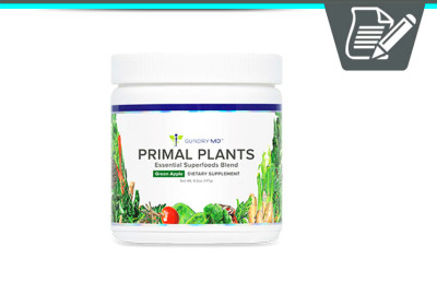 ... plants in a condensed, powdered formula. Read our Primal Plants review