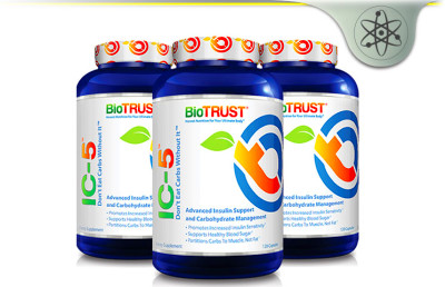BioTrust IC-5 Review - Nutritional Carbohydrate Management ...