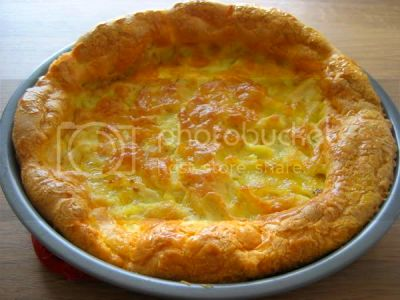 Chicken Curry Clafouti | Mark's Daily Apple