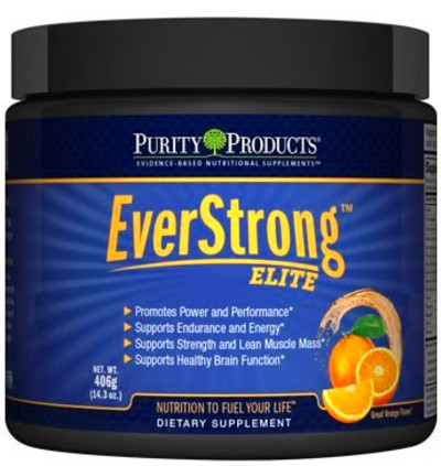 Purity Products EverStrong Elite - Powder Formula - 406g (14.3 oz ...