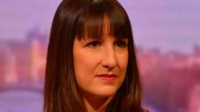 Pregnant Rachel Reeves MP hits back at job doubts - BBC News