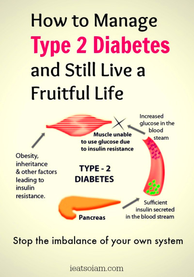 Is there a cure for type 2 diabetes? Check this!