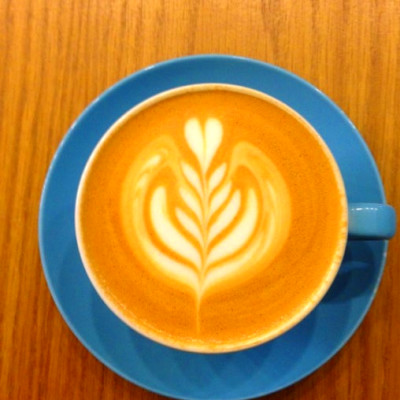 Prufrock Coffee - Holborn and Covent Garden - 23-25 Leather Ln