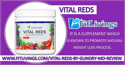 """Vital Reds"" by Vital Reds 