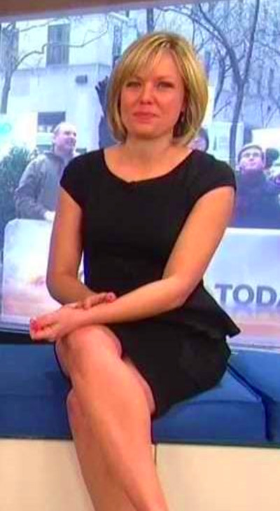 Picture of Dylan Dreyer