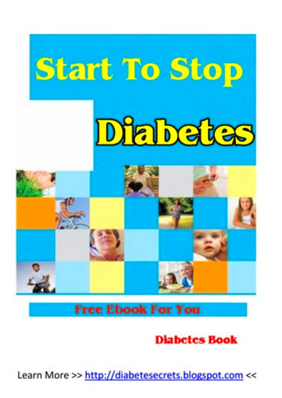 Learn More >> http://diabetesecrets.blogspot.com