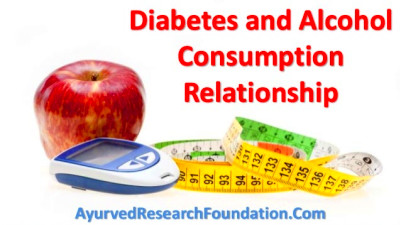 Diabetes and Alcohol Consumption Relationship