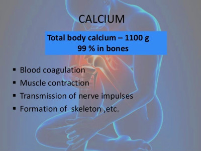 Calcium metabolism, rickets and osteomalacia