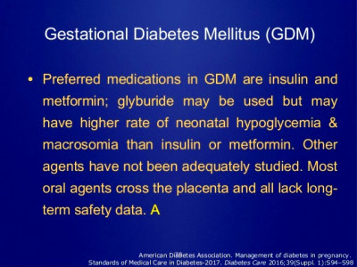 Updates of Diabetes Management by Dr Selim