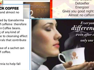 Dxn products South Africa