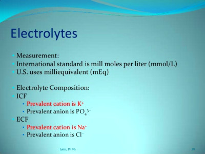 Fluid and electrolytes (celestesversion) 3
