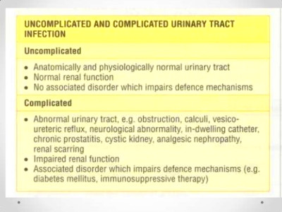 Value of urinalysis in clinical medicine copy