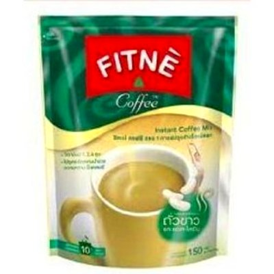 Fitne Diet Instant Coffee Weight Loss Low Sugar Slimming ...