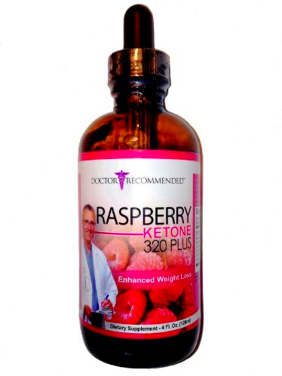 Doctor Recommended Raspberry Ketone Supplement, 4 Fluid ...