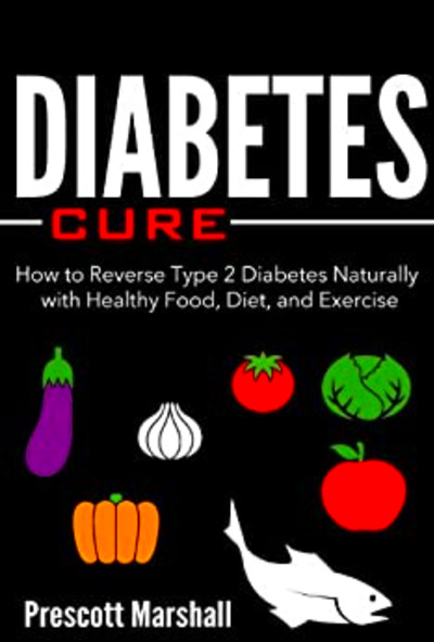 Amazon.com: Diabetes Cure: How to Reverse Type 2 Diabetes ...