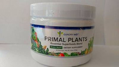 Gundry MD Primal Plants - Import It All