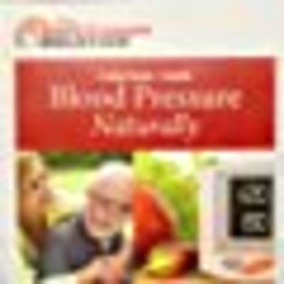 Control Your Blood Pressure Naturally (The Blood Pressure ...