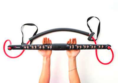 Bodygym Resistance Bands - OFFICIAL Core System with Marie ...