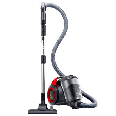 Amazon.com - Samsung MotionSync Bagless Canister Vacuum with Power ...