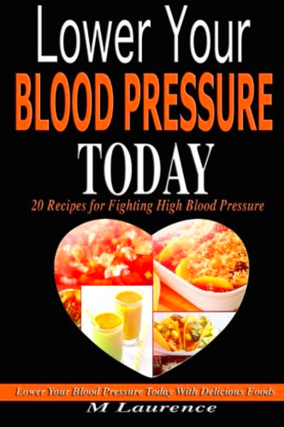 Blood Pressure Solution Book How to lower your Blood Pressure without medication | eBay