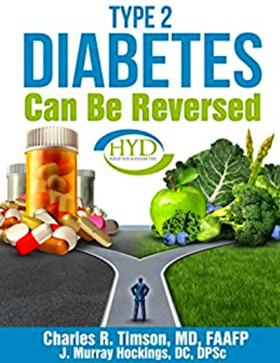 Type 2 Diabetes Can Be Reversed - Kindle edition by Charles Timson MD. Professional & Technical ...